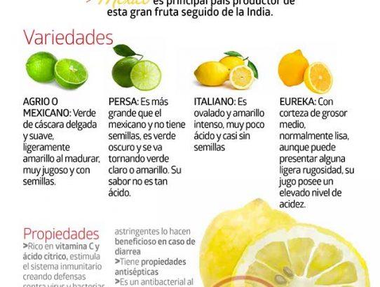 Si del cielo te caen limones…