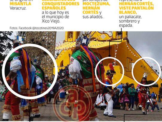 Misantla Veracruz es su cuna